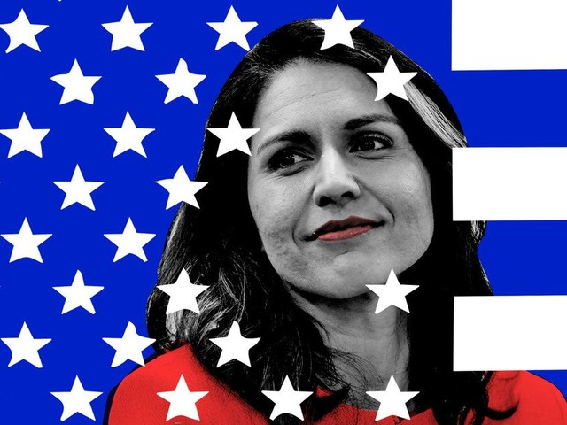 The Rig Is Up: Tulsi Gabbard Employs a Familiar Tactic