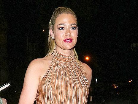 Denise Richards 'MIA' From Filming Season 10 Of 'RHOBH': Why Her Acting Career Is To Blame