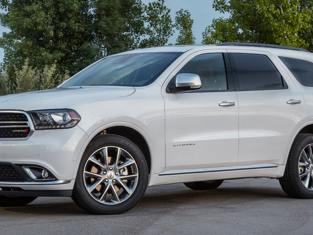 FCA-UAW Contract Reveals Durango Hybrid, Ram TRX Launch Date And Lots Of New Jeeps