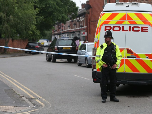 Devell Court Evacuation As Manchester Bombing Police Find Car That May Be 'Significant' To Inquiry