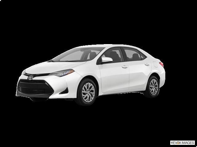 2019 Toyota Corolla Sedan Expert Review