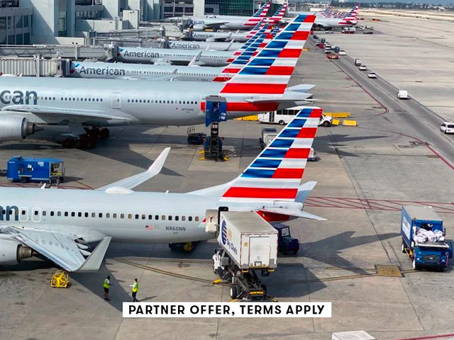 What you need to know about earning another American Airlines card sign-up bonus