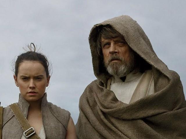 The Last Jedi : The Best Star Wars Movie Since 1980?