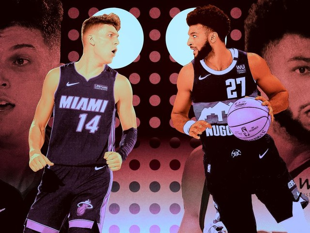 Want to See the Future? Watch Tyler Herro and Jamal Murray