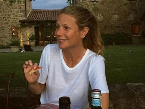 Gwyneth Paltrow Breaks Down Exactly What She Eats in a Day