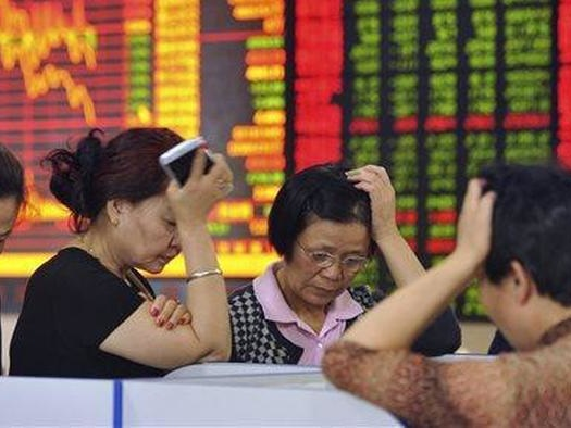 Chinese Massacre Spreads To Bonds, FX Amid Rumors Of Foreign Liquidations