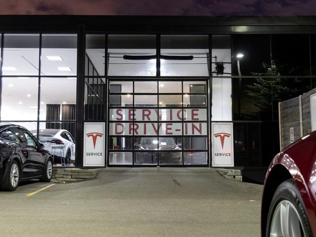Tesla, Michigan Finally Reach a Truce
