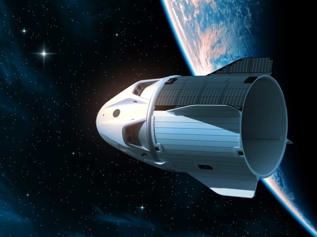 Nearly Half of Americans Want to Travel to Space, and Some Would Take on Debt to Make It Happen