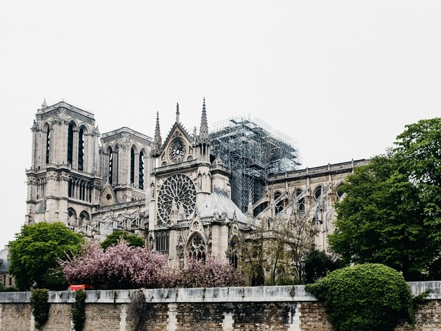 Can Anybody Replace Notre Dame's Spire? These 8 Designers Have Ideas