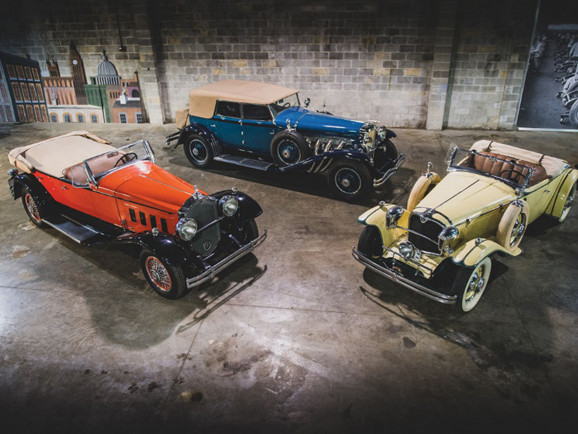 RM Sotheby's to sell Guyton Collection without reserve May 4-5