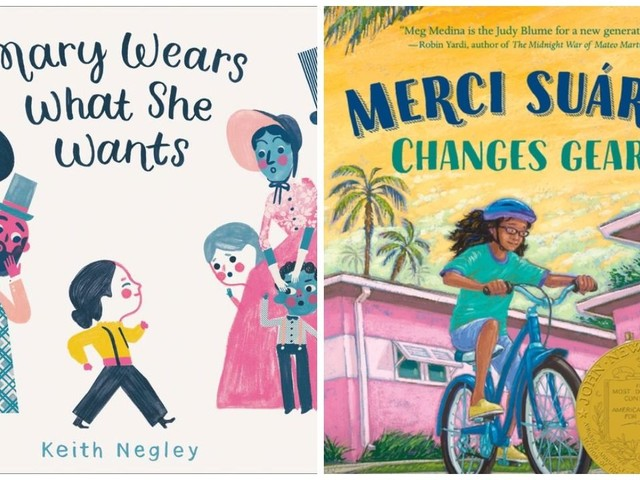 Kids and parents plead for diversity in children's books. 8 great titles that deliver