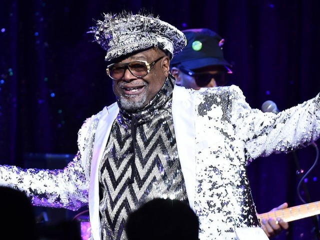 Playlist: The Playlist: George Clinton Reunites With Parliament, and 13 More New Songs