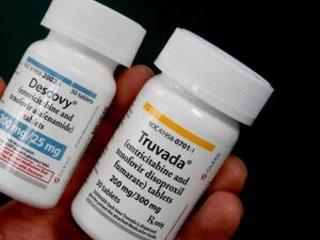 California OKs pharmacists to dispense HIV prevention meds