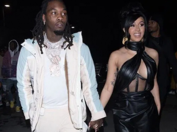 Go Inside Cardi B & Offset's Insane New Mansion They Copped Just In Time For Christmas!