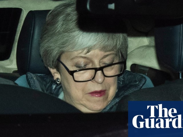 Tory rebels asked by No 10 if they would back Brexit deal if May quit