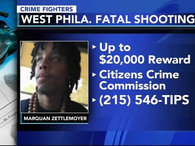 Philadelphia mother searches for answers after trip for French fries turns deadly
