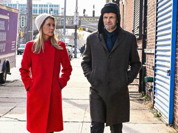 Elementary Series Finale Gives Joan and Sherlock a Bright Future