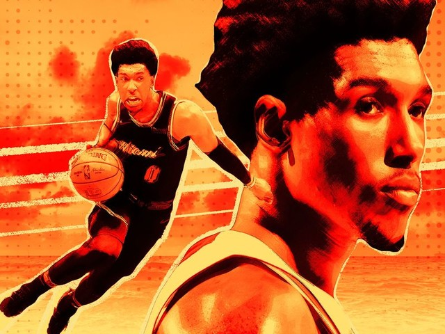 Josh Richardson and the Modern Art of Building a Star From the Ground Up