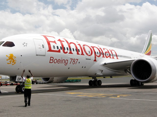 'It will be a crash for sure': Ethiopian Airlines pilot reportedly warned senior officials that pilots needed more training on Boeing 737 Max