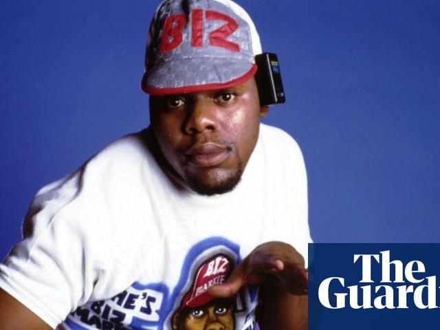 Biz Markie, rapper known for Just a Friend, dies at age 57
