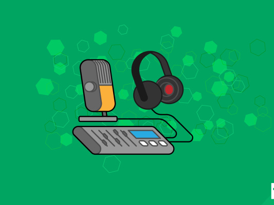 Gift Guide: Gifts for the promising podcaster