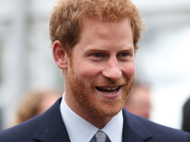 Prince Harry Perfectly Explains What Panic Attacks Feel Like