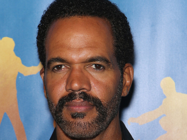Kristoff St. John Dead - 'Young & the Restless' Actor Dies at 52