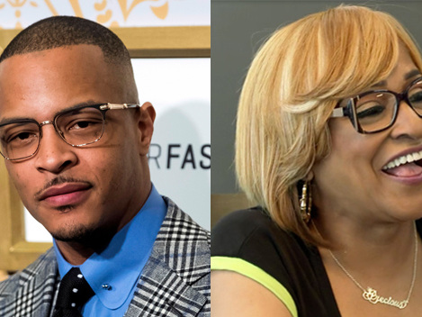 T.I. 'Inconsolable' Over The Death Of His Sister Precious Harris: Can't 'Begin' To Imagine Life Without Her