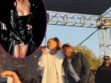 Rihanna Works It Out With Kendrick Lamar & TDE For The Holidays, Hangs Out With Jay Z In LA
