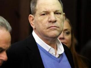 Resentment over Trump election helped fuel Weinstein case