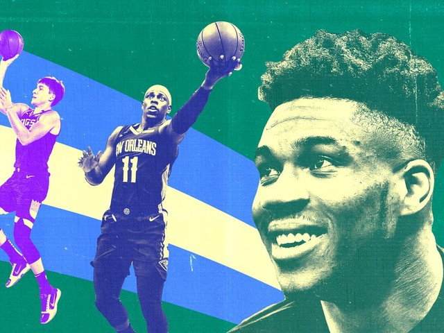 The Bucks' All-In Moves Were Worth It if They Keep Giannis In Milwaukee