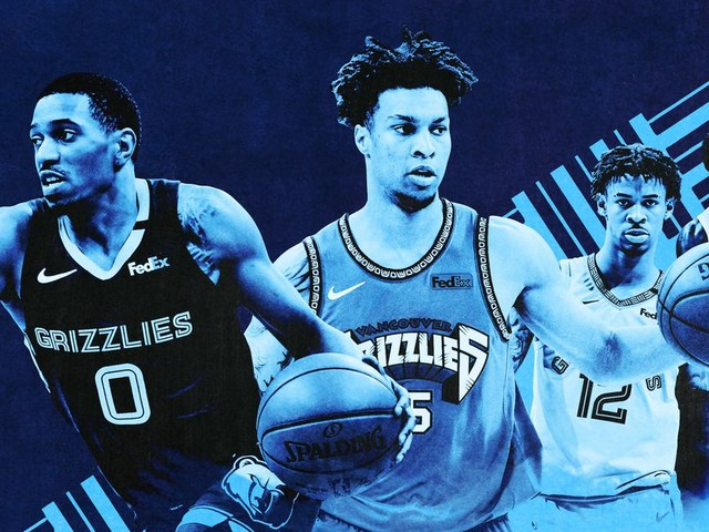 The Two Sleepers Who Turned the Grizzlies' Rebuild Into a Reboot