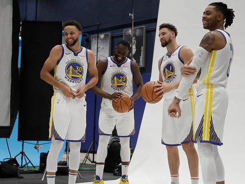 The Golden State Warriors: Tank for the Future?