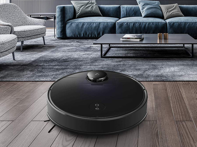 Save $40 on a brand new robot vacuum that was just announced by the hottest company in the biz