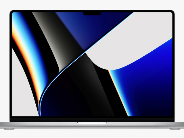 The Morning After: Introducing Apple's new MacBook Pros and AirPods
