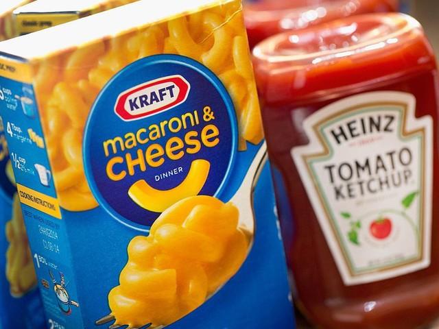 Kraft Heinz's Misery Isn't Over Yet