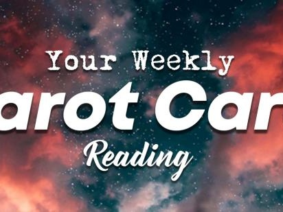 Your Zodiac Sign's Weekly Tarot Card Reading For March 1 - March 7, 2021