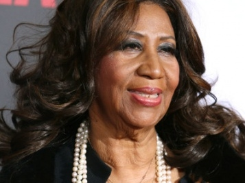 No RESPECT For The Check! The Fight Over Aretha Franklin's Estate Just Got MESSIER