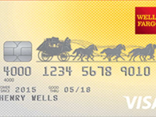 Wells Fargo Cash Back College Card: Should You Apply?