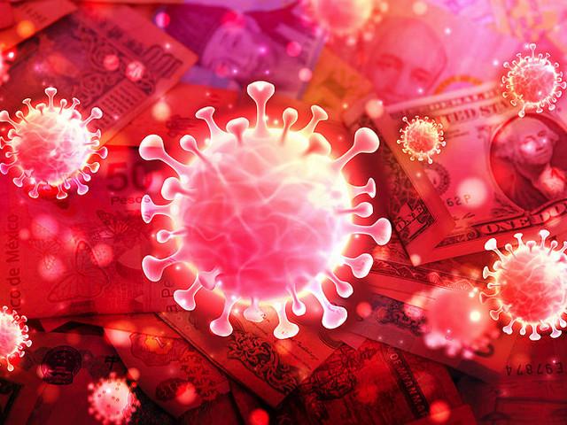 The $16 Trillion Virus