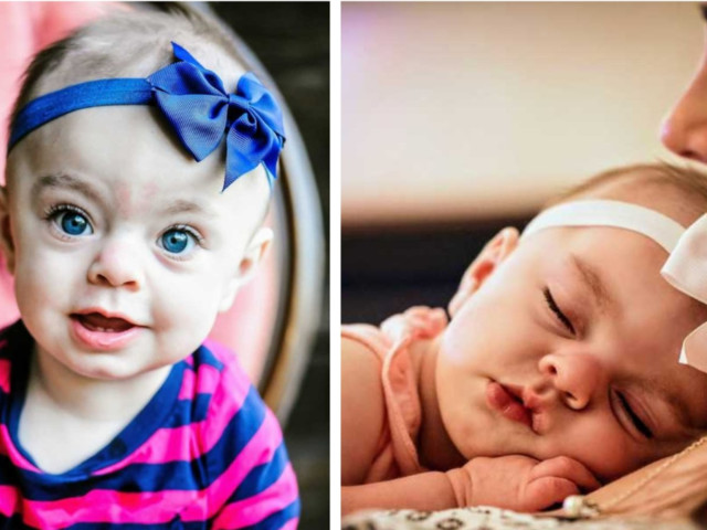 My Newborn Has Deadly 'Childhood Alzheimer's' and We're Racing Against the Clock