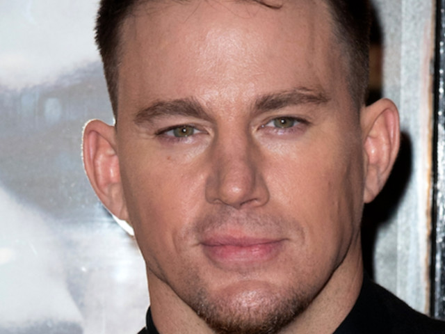 Channing Tatum Shares Rare Pics of Daughter Everly During Vegas Trip