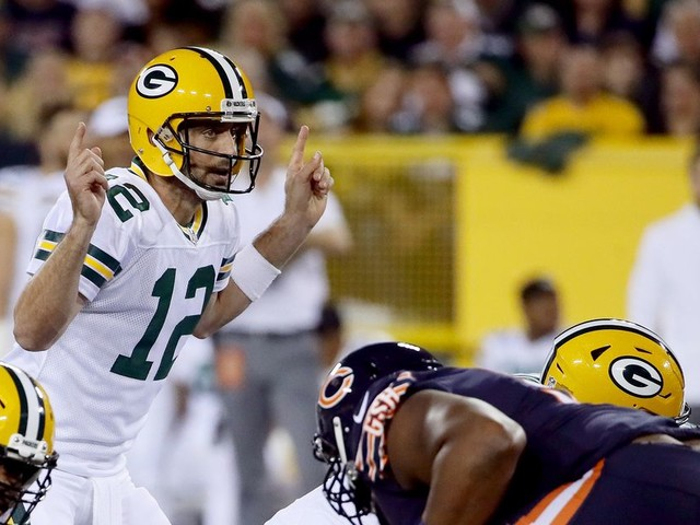4 winners and 4 losers from the Packers' win over the Bears