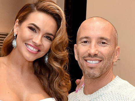 Chrishell Stause Confirms Romance With Jason Oppenheim On PDA-Filled Vacation — See Photos