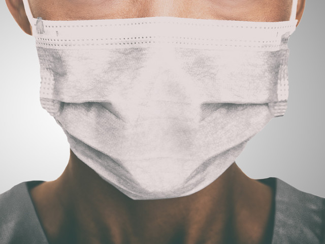 How to make your own DIY medical face mask for coronavirus