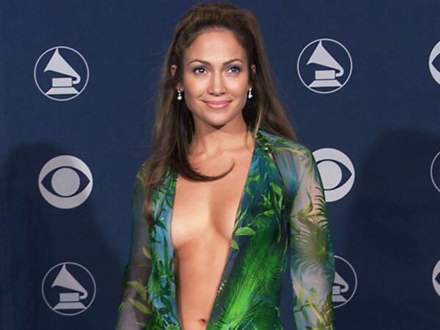 Jennifer Lopez Was Almost Convinced Not to Wear That Iconic Green Versace Dress