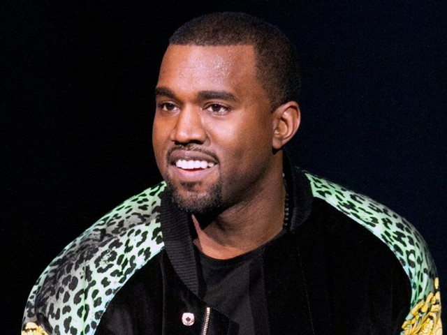 (Video) Kanye West Has A Message For Us & Shares Why He Believes Love Will Conquer All