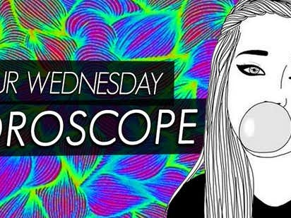 Today's Horoscope For Wednesday, August 16, 2017 For Each Zodiac Sign