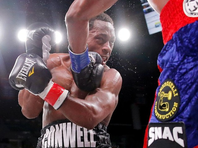 Boxer Patrick Day in critical condition after KO loss