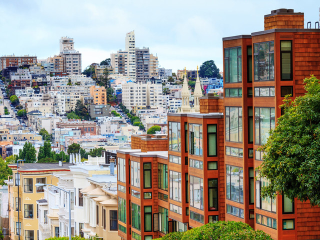 Why Was California's Radical Housing Bill so Unpopular?